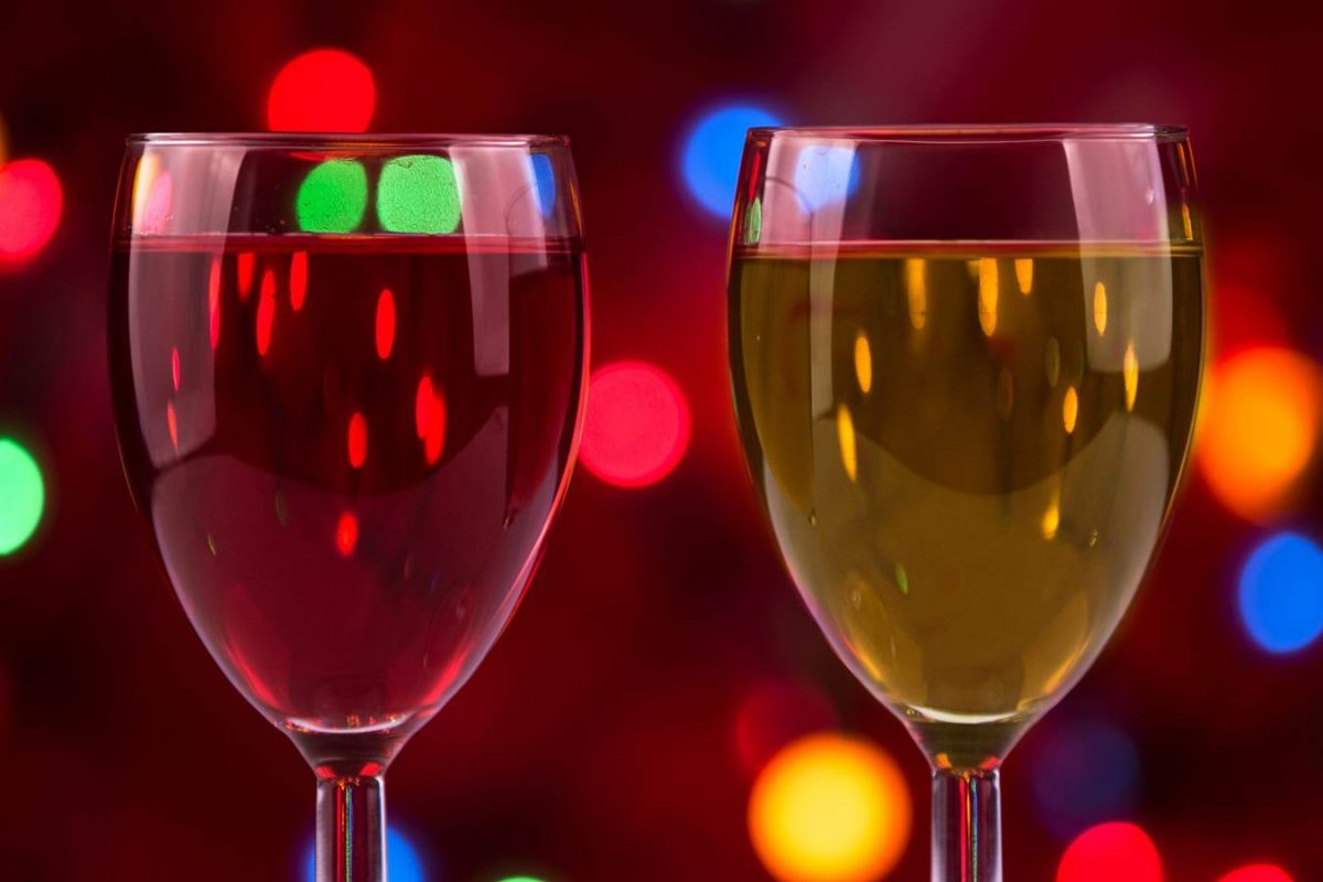 Wady i zalety wina bezalkoholowego